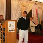 Nicola Orofino - anni 26 - di Ravenna: 3° classificato
